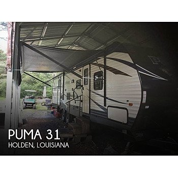 2017 Palomino Puma for sale 300244636