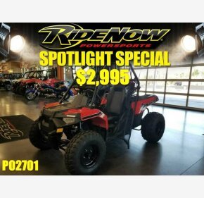 2017 Polaris ACE 150 for sale 200489112