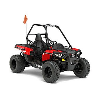2017 Polaris ACE 150 for sale 200576872