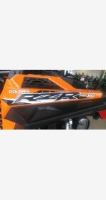 2017 Polaris RZR S 1000 for sale 200435105