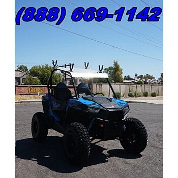2017 Polaris RZR S 900 for sale 200954751