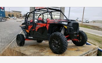 2017 Polaris RZR XP 4 1000 for sale 200864210