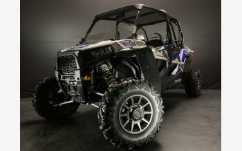 2017 Polaris RZR XP 4 1000 for sale 200988710