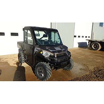 2017 Polaris Ranger XP 1000 for sale 200671817