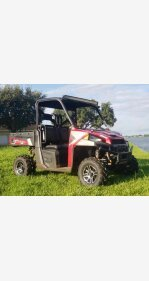 2017 Polaris Ranger XP 1000 for sale 200974556