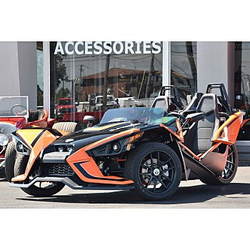 2017 Polaris Slingshot for sale 200446015