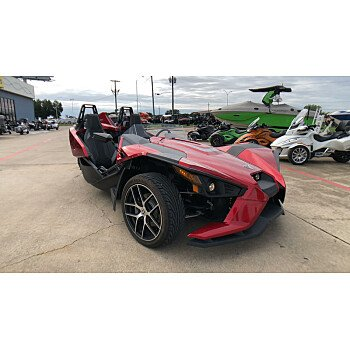 2017 Polaris Slingshot SL for sale 200680596