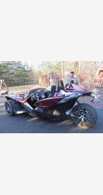 2017 Polaris Slingshot SL for sale 200640625