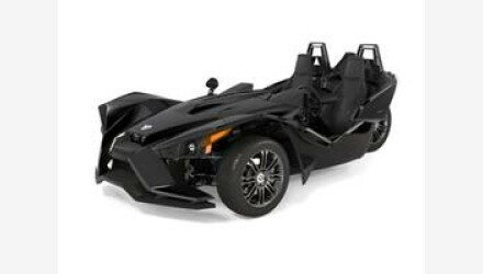 2017 Polaris Slingshot for sale 200674401