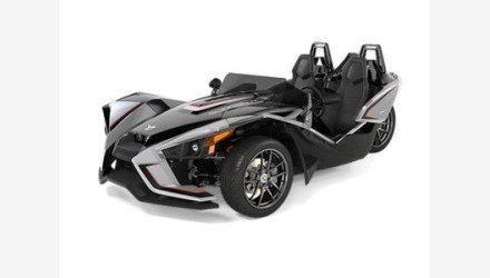 2017 Polaris Slingshot for sale 200681394