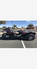 2017 Polaris Slingshot SL for sale 200701686