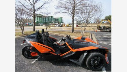 2017 Polaris Slingshot for sale 200706658