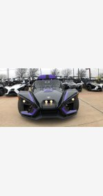 2017 Polaris Slingshot SL for sale 200708331