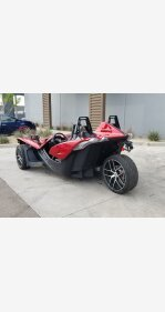 2017 Polaris Slingshot SL for sale 200710571