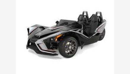 2017 Polaris Slingshot SLR for sale 200716512
