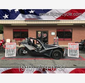 2017 Polaris Slingshot SLR for sale 200785735