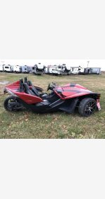 2017 Polaris Slingshot SL for sale 200791659
