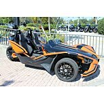 2017 Polaris Slingshot SLR for sale 200804865
