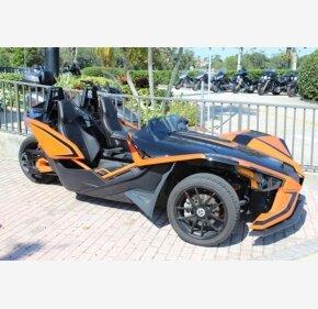 2017 Polaris Slingshot SLR for sale 200804865