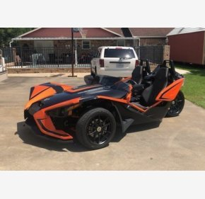 2017 Polaris Slingshot SLR for sale 200853781