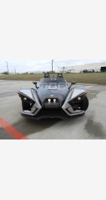 2017 Polaris Slingshot SLR for sale 200892727