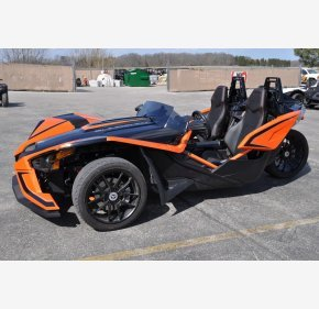 2017 Polaris Slingshot for sale 200907609