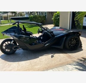 2017 Polaris Slingshot SL for sale 200919540