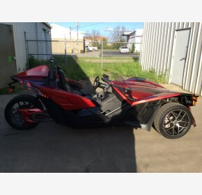 2017 Polaris Slingshot SL for sale 200919563