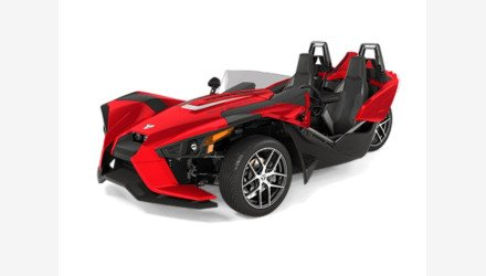 2017 Polaris Slingshot for sale 200920262