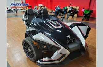 2017 Polaris Slingshot SLR for sale 200987193