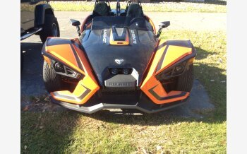 2017 Polaris Slingshot SLR for sale 200999752
