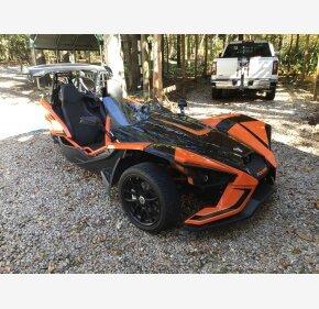 2017 Polaris Slingshot SLR for sale 201014832
