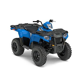 2017 Polaris Sportsman 450 for sale 200809295