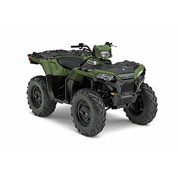 2017 Polaris Sportsman 850 for sale 200879455