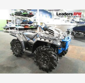 2017 Polaris Sportsman XP 1000 for sale 200773303