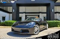2017 Porsche 718 Boxster for sale 101456201