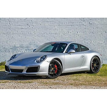 2017 Porsche 911 Coupe for sale 101097869