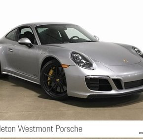 2017 Porsche 911 Coupe for sale 101046221