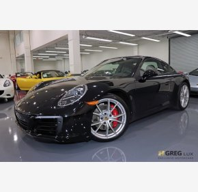 2017 Porsche 911 Coupe for sale 101055519