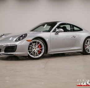 2017 Porsche 911 Coupe for sale 101064517