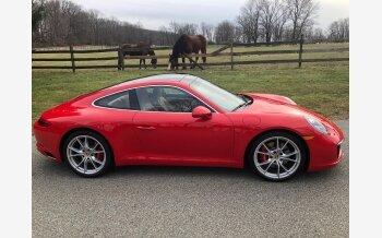 Classic Porsche For Sale >> Porsche Classics For Sale Classics On Autotrader