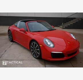 2017 Porsche 911 Targa 4 for sale 101066959