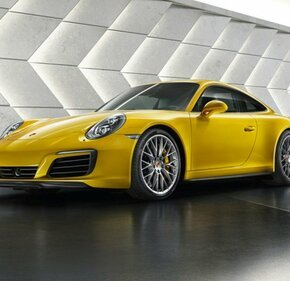 2017 Porsche 911 Coupe for sale 101068228