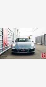 2017 Porsche 911 Carrera Coupe for sale 101121462