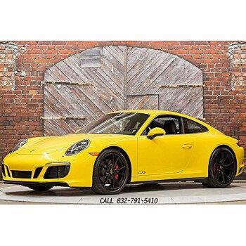 2017 Porsche 911 for sale 101121614