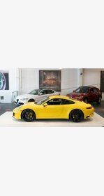 2017 Porsche 911 Coupe for sale 101159084