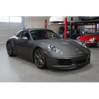 2017 Porsche 911 Coupe for sale 101159603