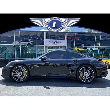 2017 Porsche 911 Coupe for sale 101197704