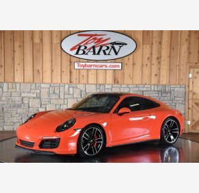 2017 Porsche 911 Coupe for sale 101208039