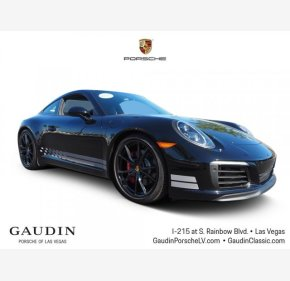2017 Porsche 911 Coupe for sale 101212158